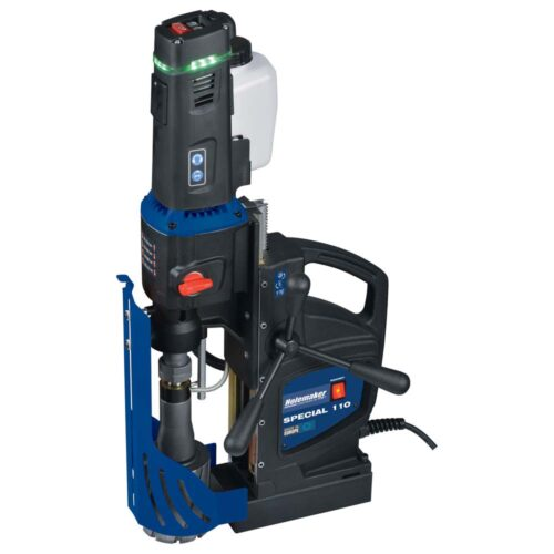 Holemaker Special 110 Magnetic Base Drill 2150W/4 Speed