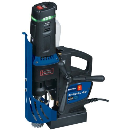 Holemaker Special 60 Magnetic Base Drill 1500W/2 Speed