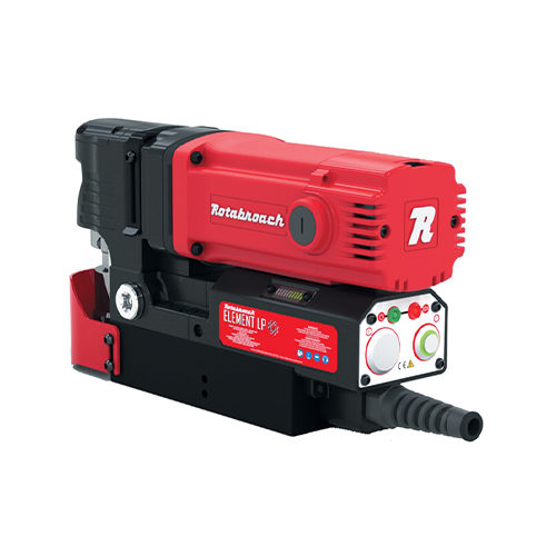 Rotabroach Element50 Low Profile Magnetic Base Drilling Machine