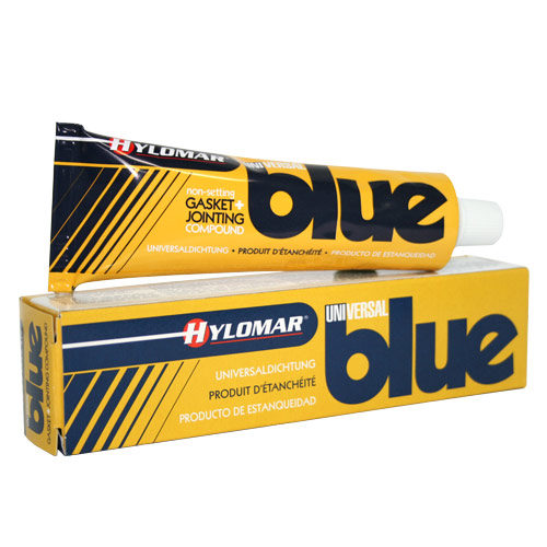 Blue Hylomar 100g Tube