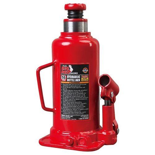 Torin - Big Red TH91604 Welded Bottle Jack 16 Ton