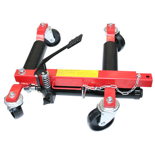 TRA9009 Hydraulic Vehicle Positioning Jack 1500lb
