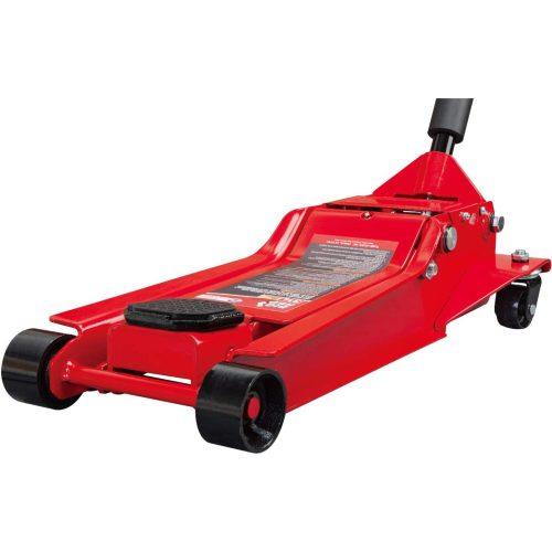 T83508 Garage Floor Jack Low Profile 3.25 Ton Min Ht 98mm / Max Ht 490mm