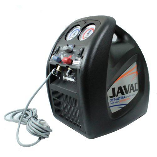 JAVAC XTR Altima Recovery Machine