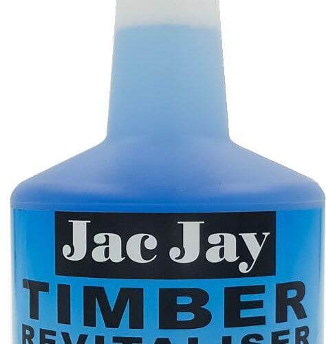 Jac Jay Timber Revitaliser 1L