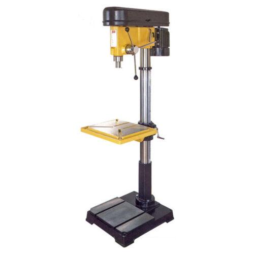ITM Maxi Floor Drill Press 3MT 32mm Cap. 1200W 12 Speed