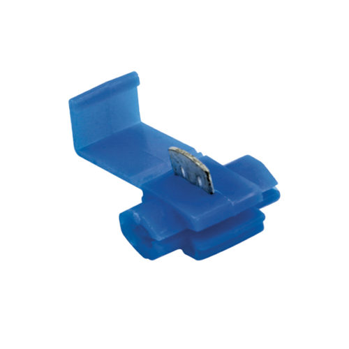 Champion Blue Wire Tap Connector -5pk