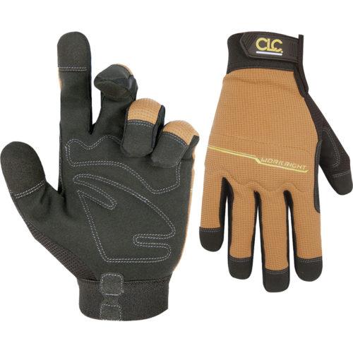 Kuny's Workright Flexigrip Gloves - M