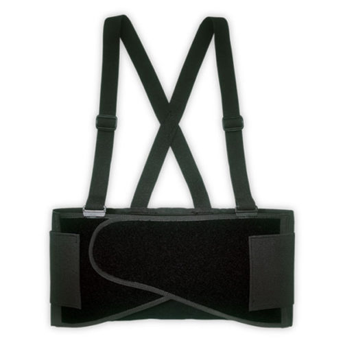 Kuny's Elastic Back Support Belt - 119-142cm / 47-56in
