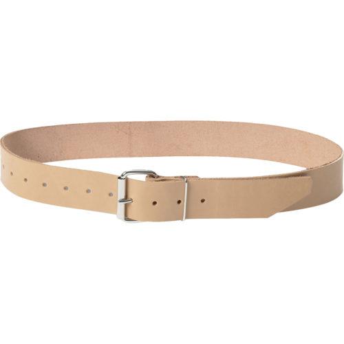 Kuny's 2in Industrial Leather Work Belt - 73-116cm / 29-46in