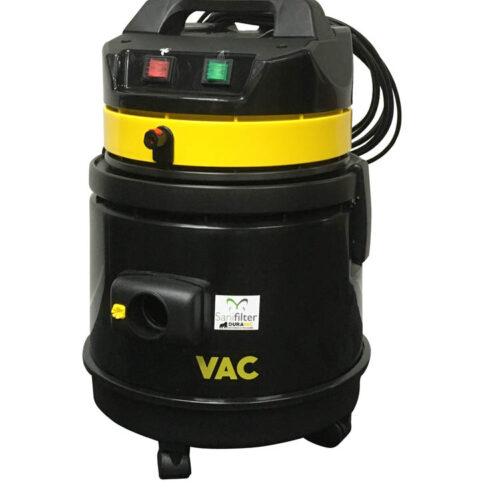 LA210Spray & extraction Wet and Dry20.8Lt 1200 Watt Vacuum cleaner