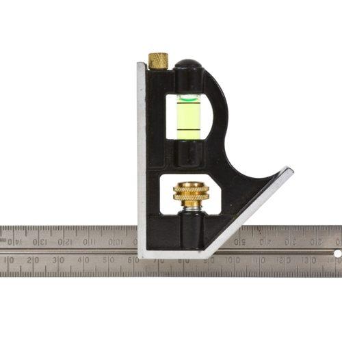 Crescent Lufkin 150mm Combination Square