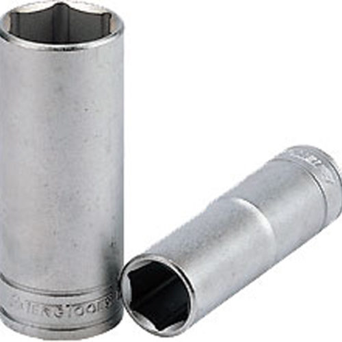 Teng 3/8in Dr. Deep Socket 17mm