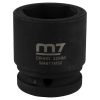 M7 Impact Socket 3/4in Dr. 32mm