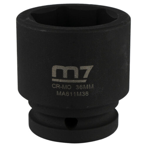 M7 Impact Socket 3/4in Dr. 36mm