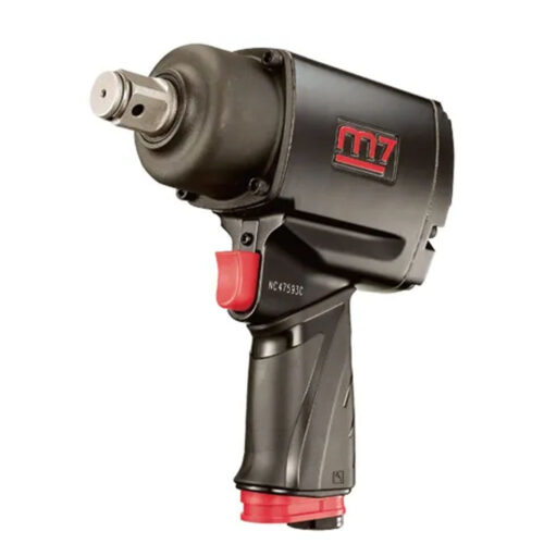 M7 Air Impact Wrench Q-Series 3/4in Dr. 1626Nm
