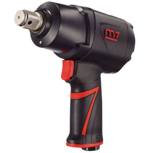 M7 Air Impact Wrench Composite 3/4in Dr. 1898Nm