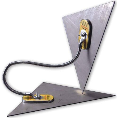 MFC318 Snake Magnet 450mm 10kg Pull Force