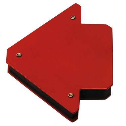 T21130 Arrow Magnetic Welding Holder (Holds up to 25lb) Does 4590135 Degree Angles