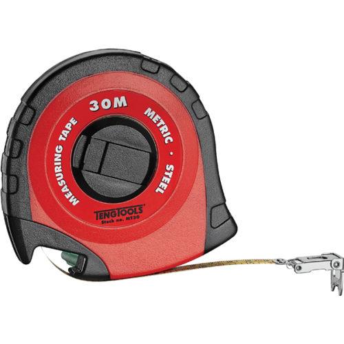 Teng 10m x 10mm Construction Tape measure