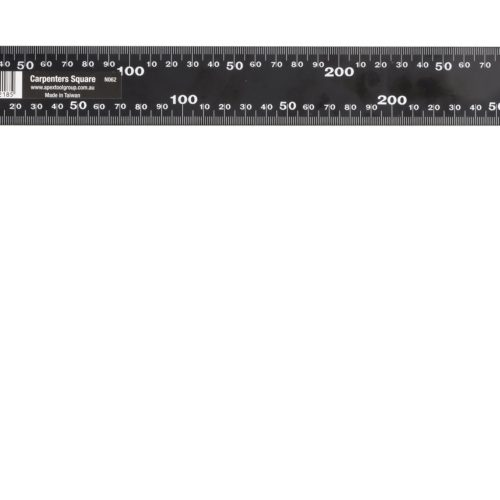 """Crescent Lufkin Carpenters Square 300mm x 200mm/12"""" x 8"""""""