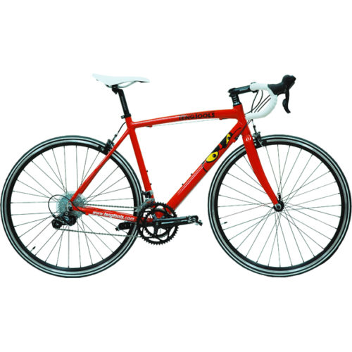 Teng 18 Speed 53cm Alloy Frame Road Bike**
