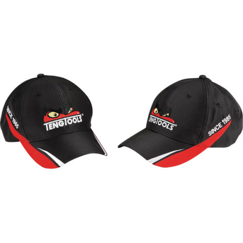 Teng Cap (Black)