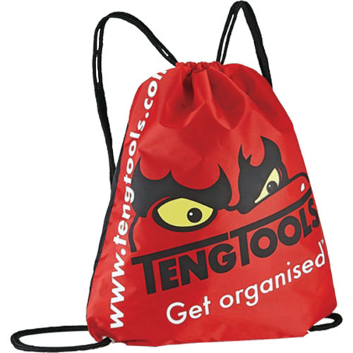 Teng Nylon Carry Bag w/Draw String