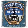 Hammerite Hammered 2.5litre Black