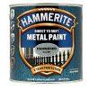 Hammerite Hammered 2.5litre Silver