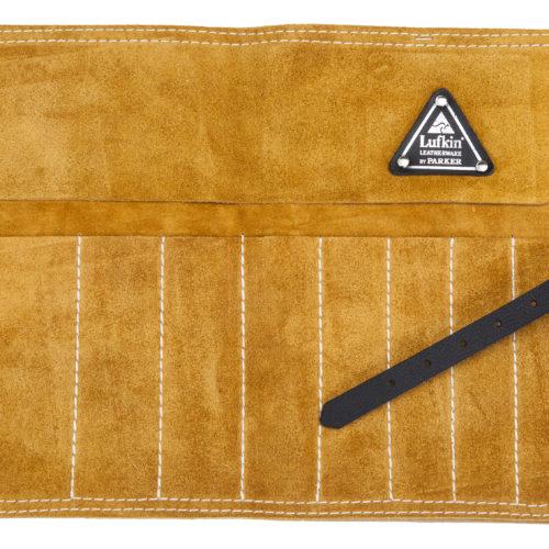 Crescent Lufkin Chisel Roll - 9 Pocket