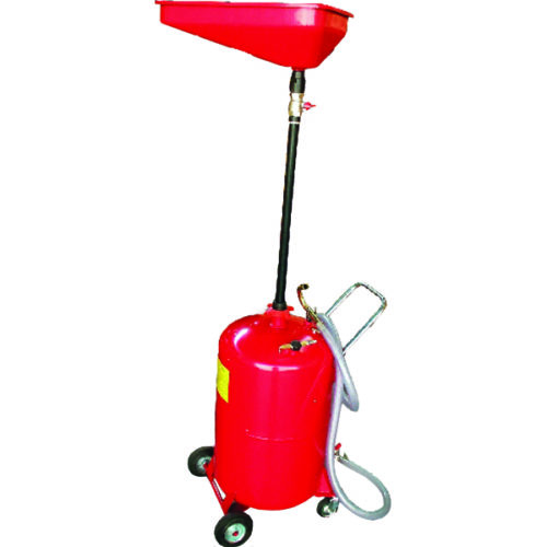 ProEquip 65L Self Evacuating Oil Drainer