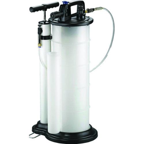 ProEquip 9L Manual & Pneumatic Fluid Extractor