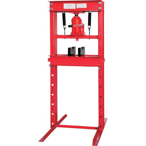 ProEquip 30T Hydraulic H-Frame Shop Press