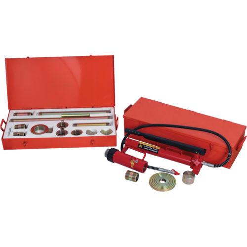ProEquip 17pc Industrial Porta Power Kit - 20T
