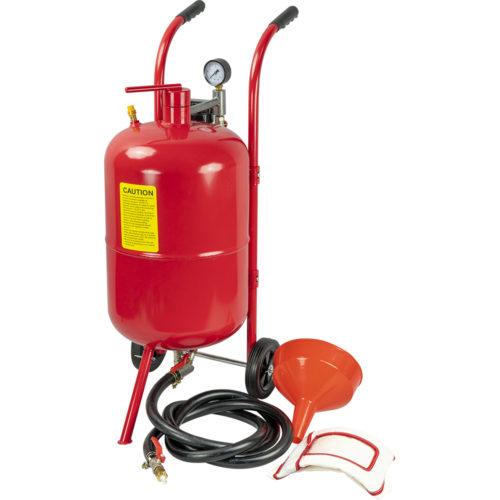 ProEquip Pressurised Sand Blaster 10 Gallon (37L)