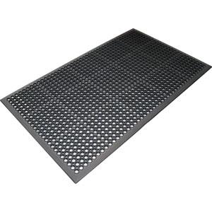 ProEquip Rubber Anti-Fatigue Mat 1500x900x8mm