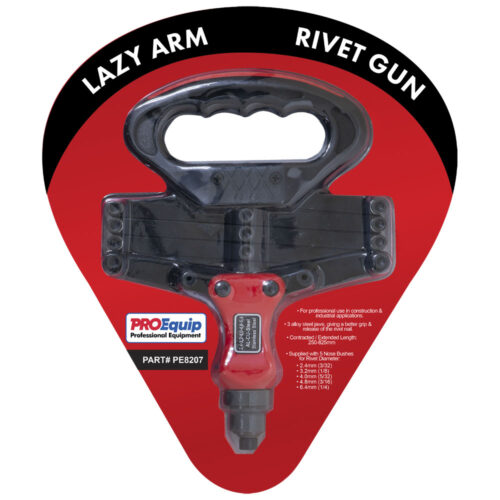 ProEquip Industrial Lazy Arm Rivet Gun