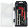 ProEquip 25pc M8 x 1.25 Thread Repair Kit