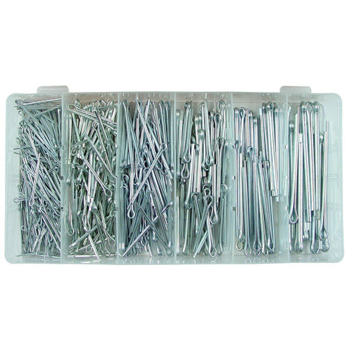 KB2829 Cotter Pin 555pc (6 Sizes)