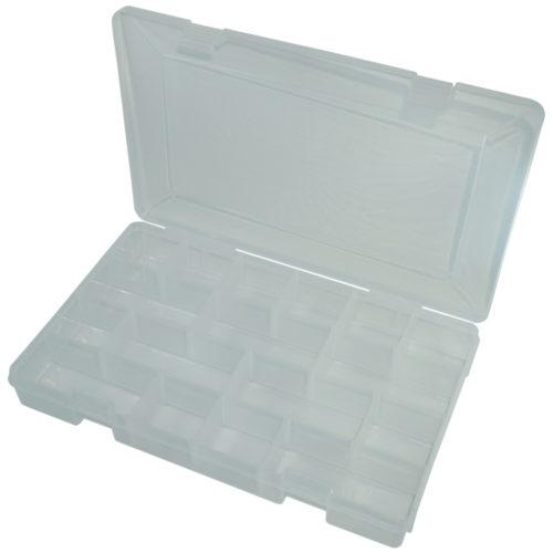 TacklePro Universal PP Lure Box
