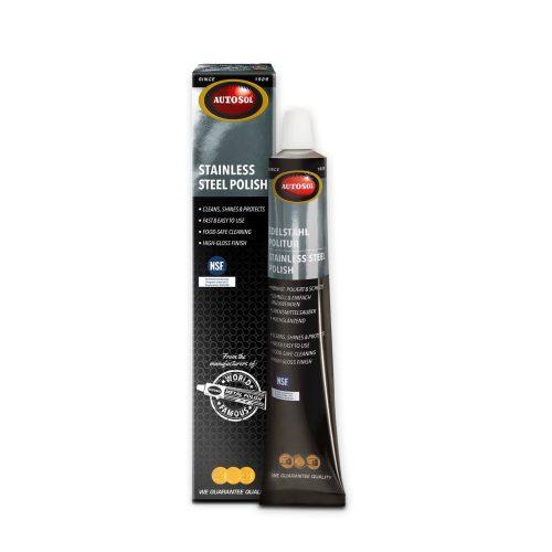 1734 Stainless Steel Polish 100g Tube (75mls)