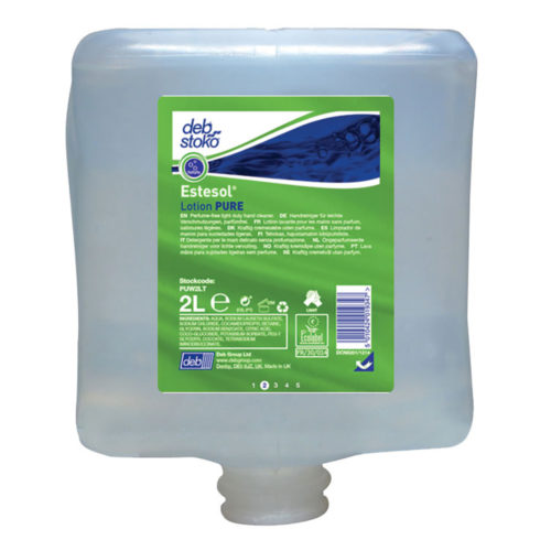 Estesol Lotion Pure 2L