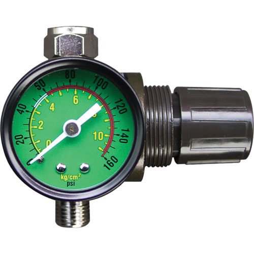 A1440 Air Regulator with Gauge