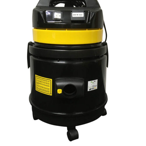 RK115 Wet and Dry 29Lt 1200 Watt Vacuum cleaner