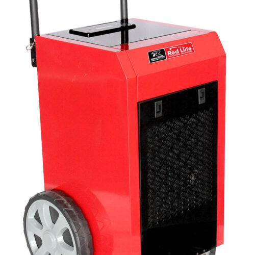 Dehumidifier 90L/Day With Pump