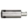 "Holemaker Ext. Arbor 50mm Suits 8mm Pilot Pin & 1-1/4"" Shank"
