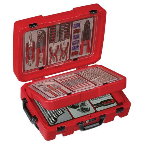 Teng 232pc Mobile Service Tool Kit #2 W/TC-SC