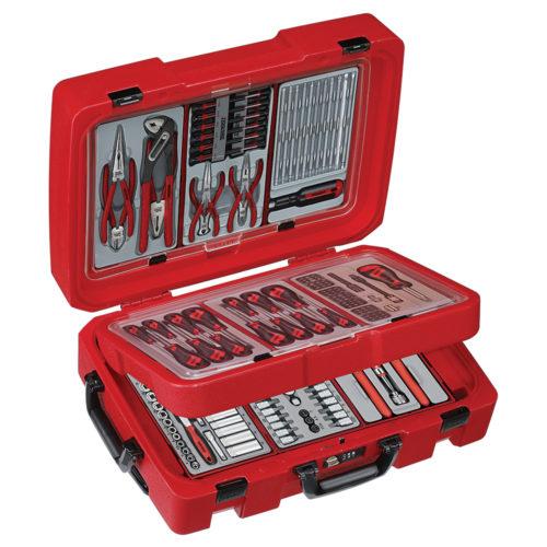 Teng 119pc Mobile Service Tool Kit #3 W/TC-SC