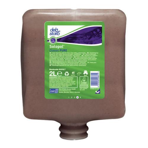 Solopol Classic Pure 2L Cartridge - Perfume & Dye Free